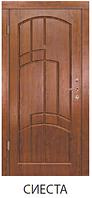 """Входная дверь для улицы  """"Портала"""" (серии элегант new) Сиеста"""