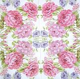 """Салфетки для декупажа """"Джульетта""""(садовые цветы)"""" 33*33 см №307, фото 2"""