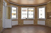Двухкомнатные квартиры с ремонтом 70 кв.м. 12 этаж__60000