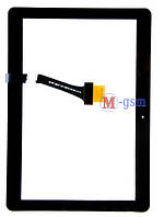 Тачскрин (сенсор) Samsung  Galaxy Tab 2 P5100 (rev-03, rev-04) черный