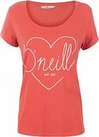 Футболка женская O'Neill Heart Graphic art. 7A8618-3082
