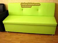 Салатовый диван для кафе или дома из первых рук, фото 1