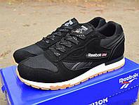 Кросівки чоловічі Reebok Classic Black