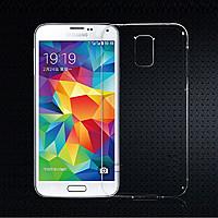Силикон iBest Samsung G850 прозрачный