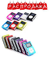 MP3 Плеер с LCD экраном. РАСПРОДАЖА