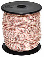 Веревка шнур 2 мм плетеная ТМ Крокус