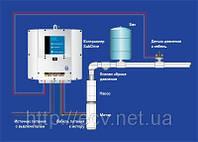Монтаж систем автономного водоснабжения из скважины на основе системы SubDrive