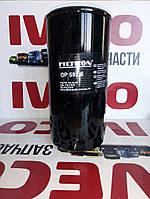Фильтр масляный EuroStar/Trak/Stralis OP592/6 2992544// 99445200 2992544// 99445200/OP592/6