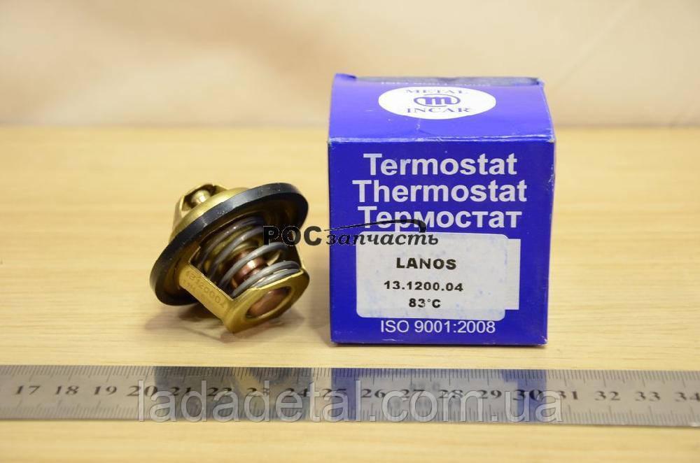 Термостат Ланос 1,4 Metal Incar