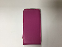 Чехол-книжка Техникс Lenovo A338 розовый
