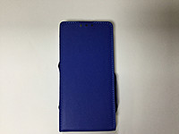 Книжка Lenovo A5800 A616 синяя