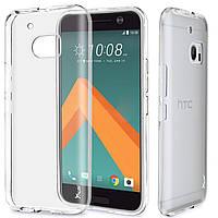 Чехол для HTC One M10 - HPG TPU cover, силиконовый