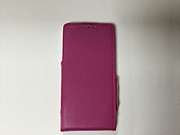 Чехол-книжка Техникс Lenovo A5800 A616 розовая