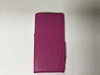 Книжка Lenovo A5800 A616 розовая