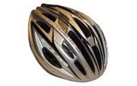 Велошлем кросс-кантри FORMAT  (EPS, пластик, PVC, р-р M-L-55-62 регул, крас, син, сер)