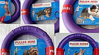 Тренировочный снаряд для собак Puller