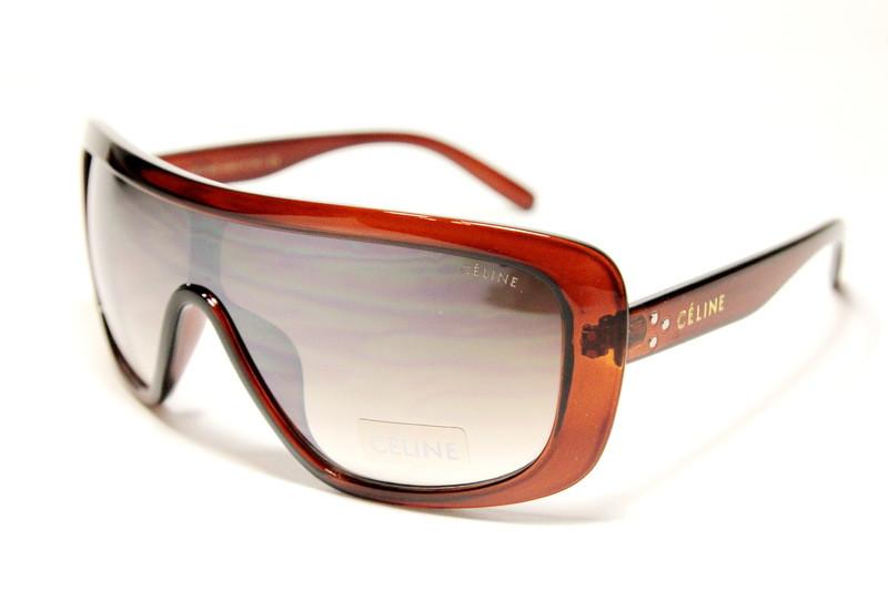 Солнцезащитные очки Celine 8661 C2 - Магазин подарков Часики в Харькове