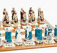 Шахматы LUIGI XIV (Small size), фото 1