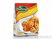 Печенье Frollini Fior di Cioccolato, 700 г