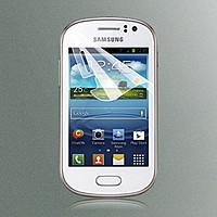 Защитная пленка для Samsung S6810