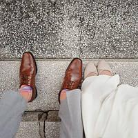 Як правильно обрати взуття? \ Как правильно подобрать обувь?