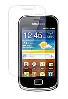 Защитная пленка для Samsung S6500