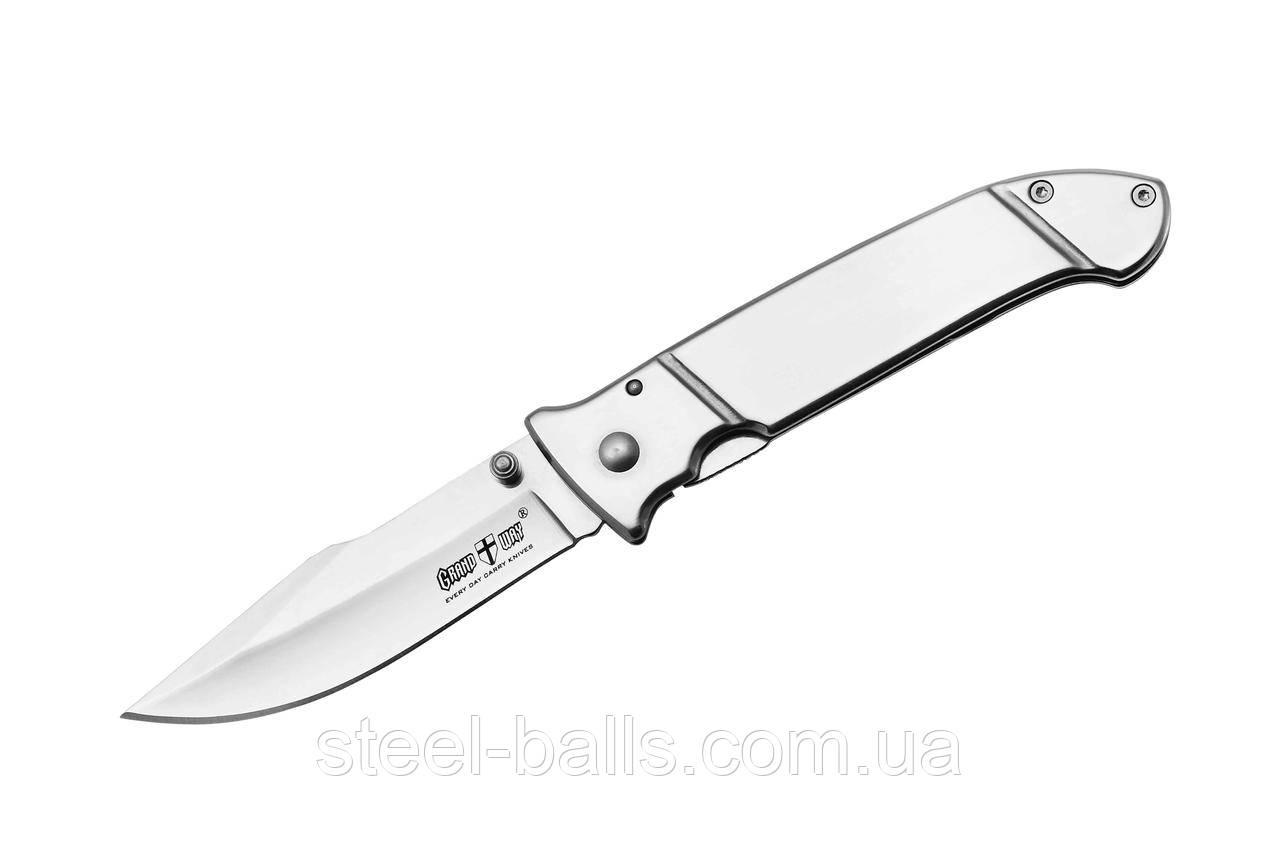 Нож складной 01989