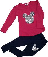 Костюм на девочку Minnie Mouse размер 98