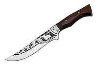 Нож охотничий Лось