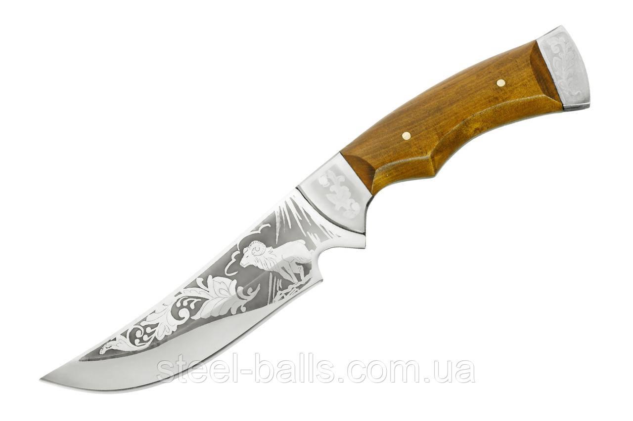 Нож  Архар