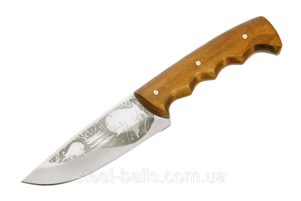 Нож БИЗОН