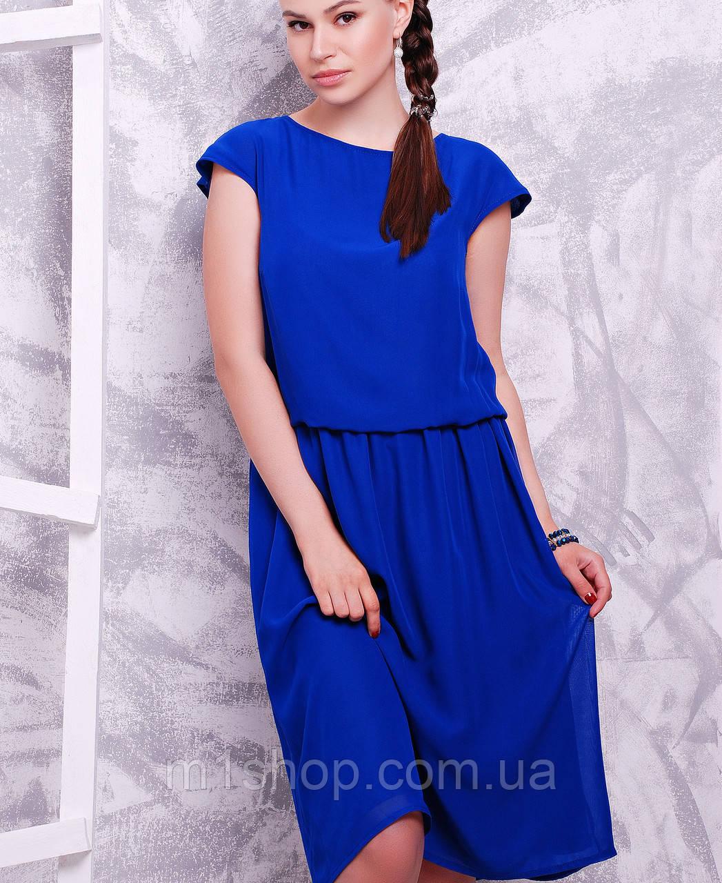 46b68c743f2 Женское шифоновое платье (1601 mrs) купить недорого Украина ...