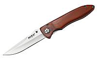 Нож складной 6232 PK