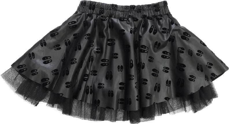 Костюм для девочки кофта юбка Breeze Girls размер 98, фото 2