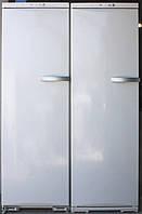 Комплект Miele холодильная и морозильная камеры (185cм) б/у