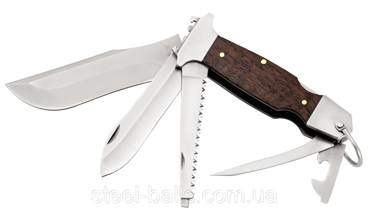 Нож охотничий с экстрактором для гильз