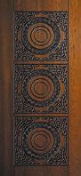 Дверь Портала Премиум 850*2040*70 АНТАЛИЯ (АМ-19) патина