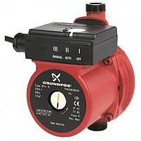 Повышающий давление насос Grundfos UPA 15-120 AUTO
