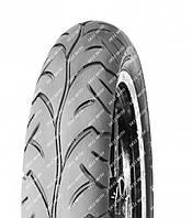 Покрышка 100/90-18 DELI TIRE SB-106 (бескамерная) для мотоциклов/мопедов