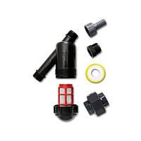 Фильтр тонкой очистки воды, с адаптером