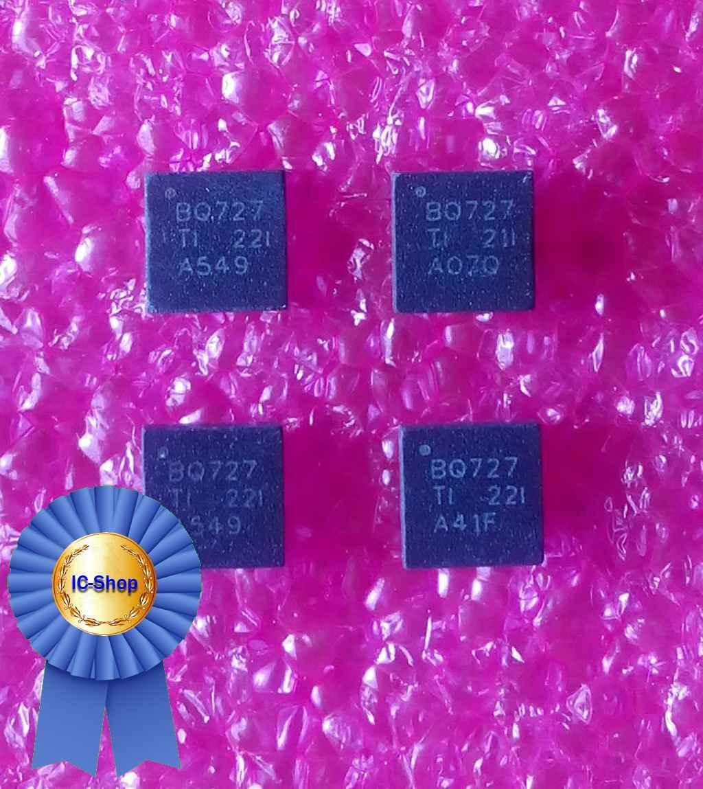 Микросхема BQ24727 ( BQ727 )
