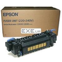 Фьюзер Epson AcuLaser 2600/ C2600 (C13S053018)