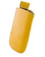 Чехол вытяжка Samsung S5230 8 желтый