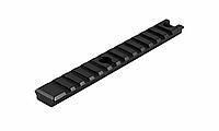 Планка Weaver  155 mm