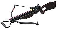 Арбалет с прикладом Man Kung 150 A3W