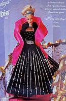 Кукла Барби Коллекционная Холидей 1998 Happy Holidays Barbie Doll Special Edition (1998)