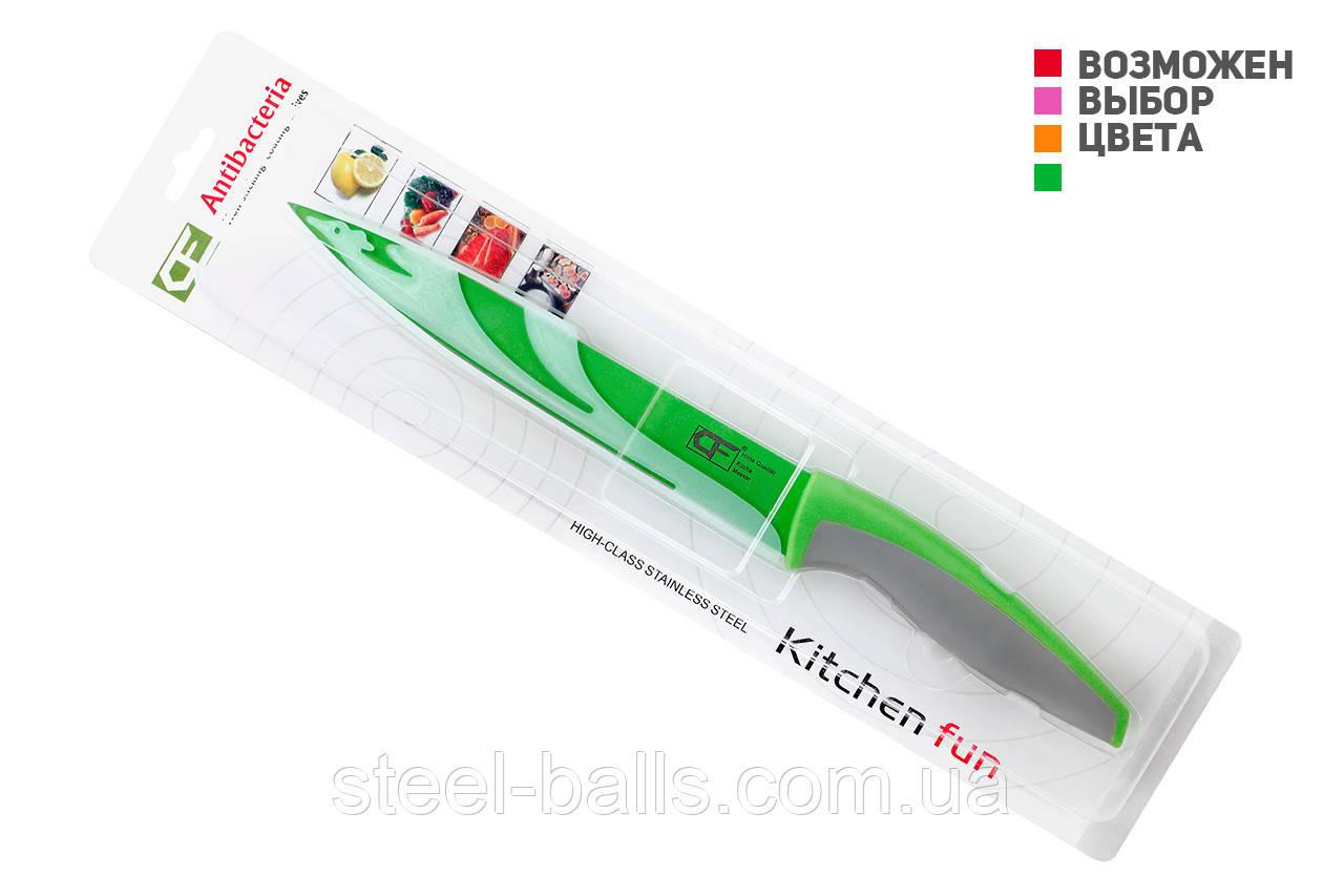 Нож кухонный универсальный