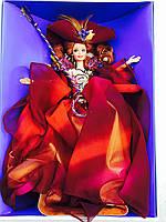 Кукла Барби Коллекционная Осеннее Великолепие 1995 Autumn Glory Barbie