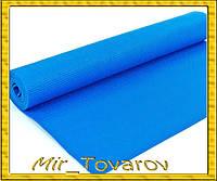 Коврик для фитнеса и йоги