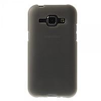 Cиликоновый чехол Matte Samsung G355 черный